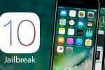 Jailbreak di iPhone 7