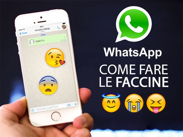 sesso come fare chat x iphone