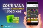 Nana come guadagnare soldi con iPhone