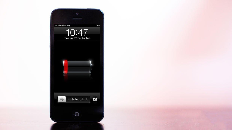 Attivare la percentuale di batteria su iPhone
