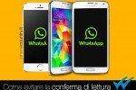 Evitare le spunte blu di WhatsApp