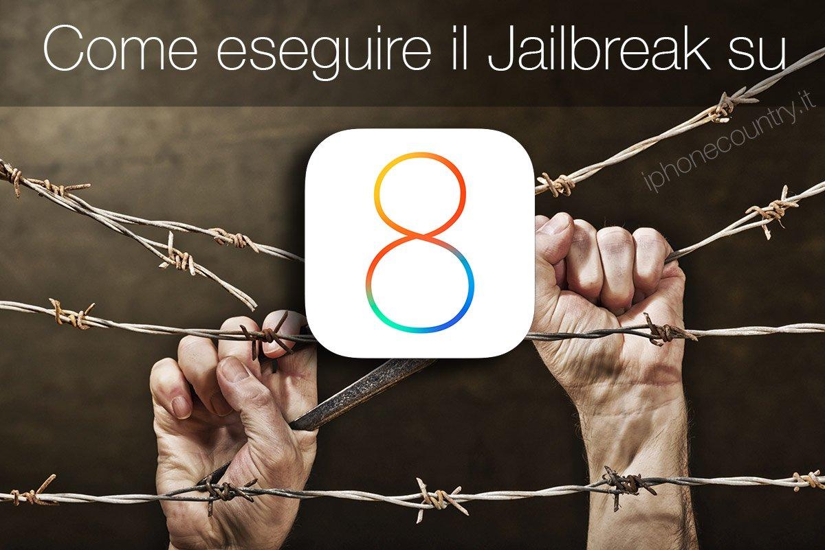 Cover Jailbreak iOS 8 - Guida