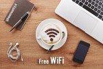 Libero il WiFi pubblico