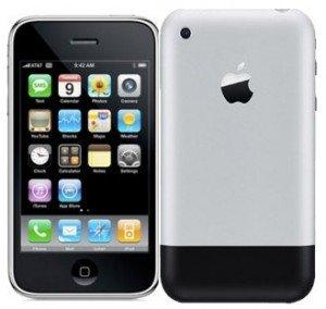 iPhone 2G EDGE prezzo