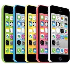 Prezzo iPhone 5C