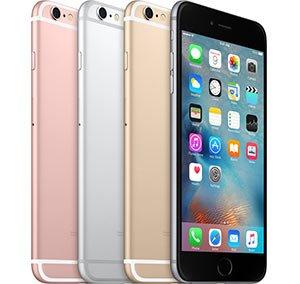 iPhone 6S prezzo