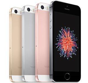 Prezzi iPhone SE
