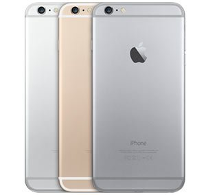 Prezzo iPhone 6 Plus