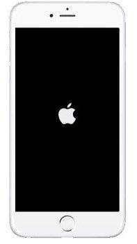Riavvio iPhone