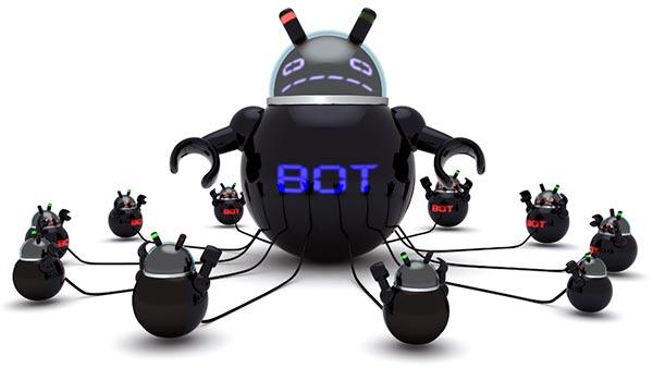 Dove trovare i bot