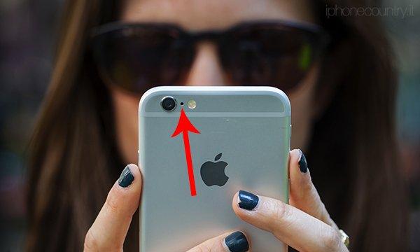 Microfono iPhone