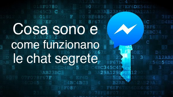 Chat segrete su Facebook