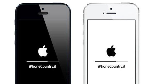 Come resettare iPhone