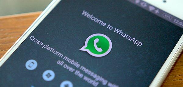 Perchè si chiama cosi WhatsApp