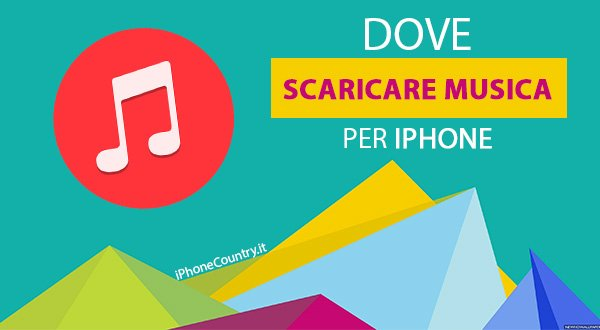 come scaricare musica su mp3 da pc
