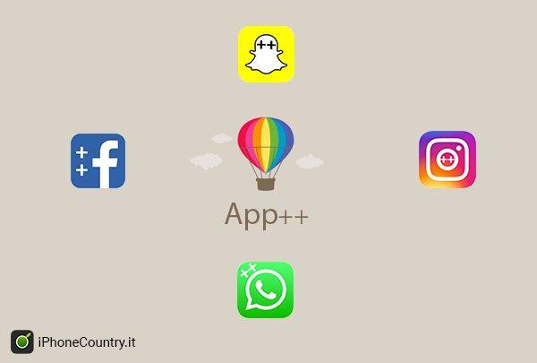App Plus Plus
