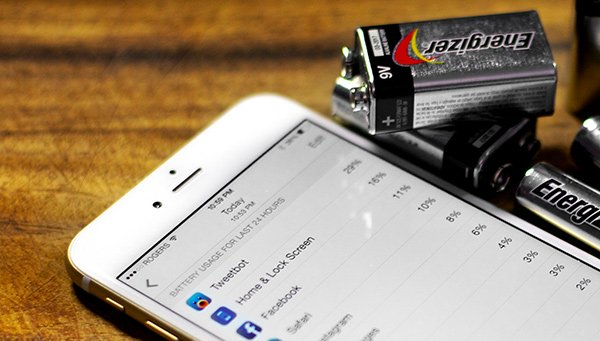 Calibrare batteria iPhone