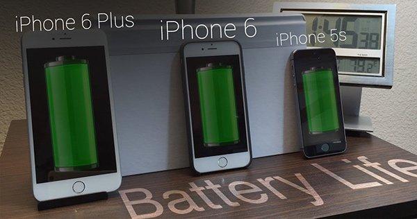 Calibrazione tutti iPhone