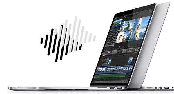 Attivare suono avvio MacBook Pro