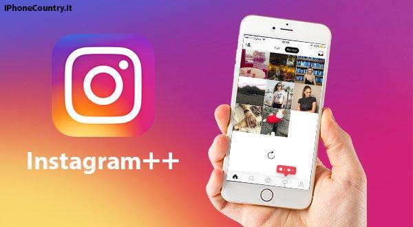Guida a Instagram Plus Plus