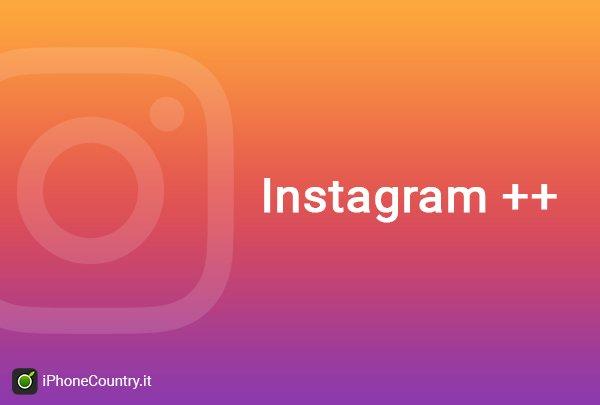 Instagram Plus Plus iOS