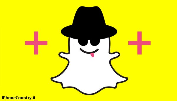 Snapchat Plus Plus iPhone