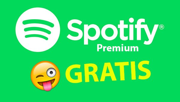 Spotify Premium Gratis iPhone