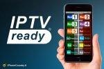 Come vedere IPTV su iPhone