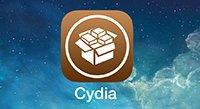 Icona Cydia su iOS 10
