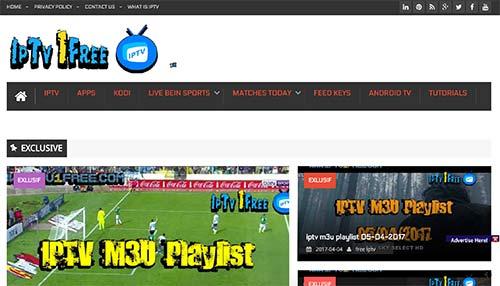 IPTV1Free