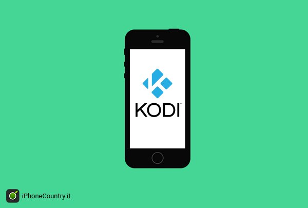 Kodi iPhone