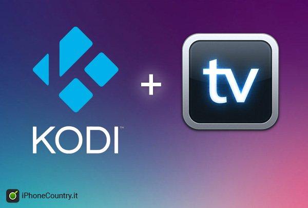 Kodi IPTV Italia