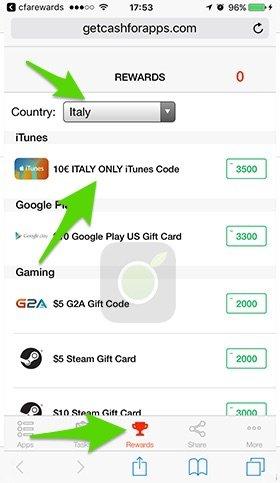 Premi App