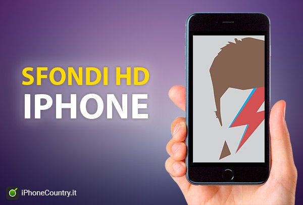 Sfondi HD iPhone
