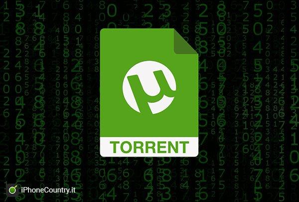 Siti torrent italiani