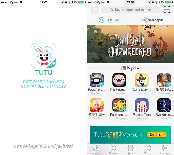 TuTuHelper App