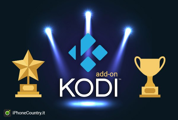 kodi stream on demand 2018