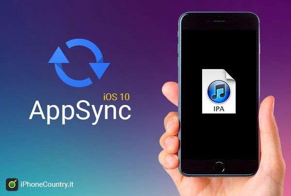 AppSync iOS 10.2