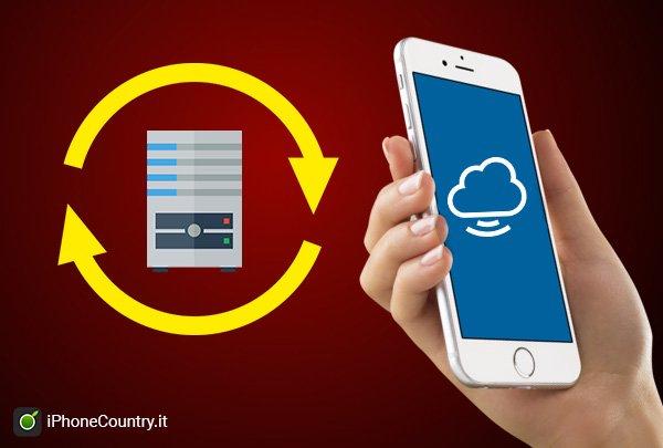 Come configurare proxy su iPhone