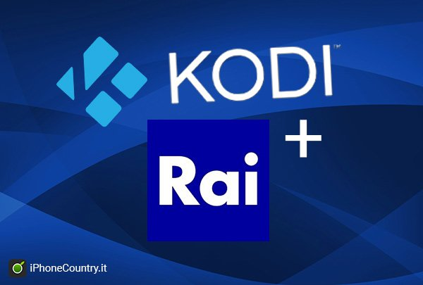 Rai on Demand Kodi