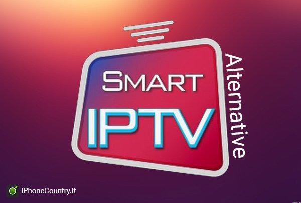 Smart TV Alternativa