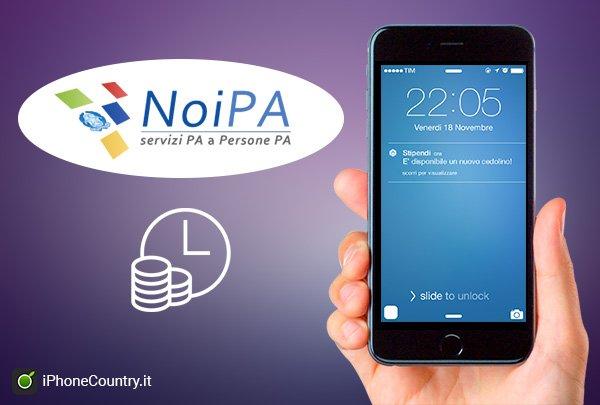 App Stipendi PA