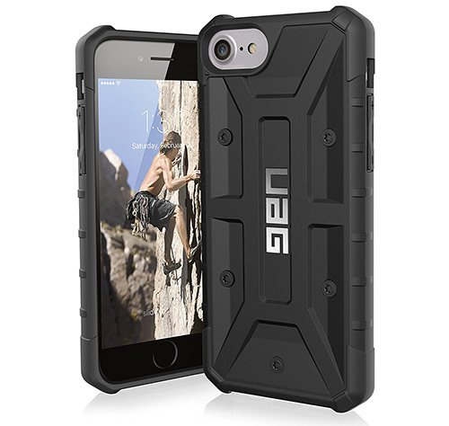 UAG Cover iPhone