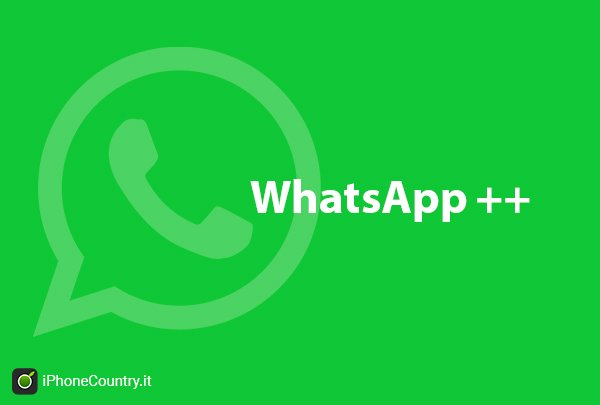 WhatsApp Plus IPA