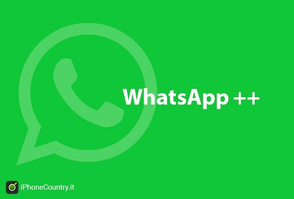 WhatsApp Plus IPA