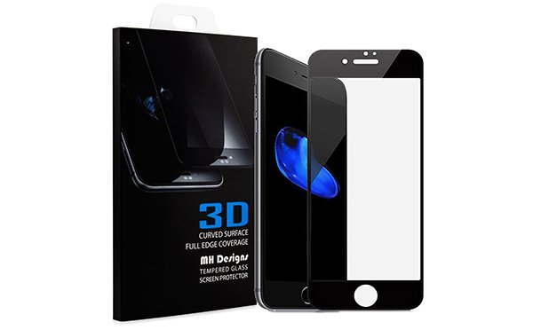MH Designs 3D iPhone