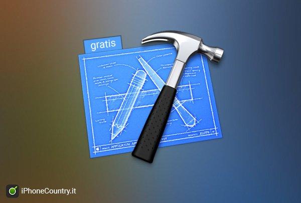 Creare account sviluppatore Apple gratis