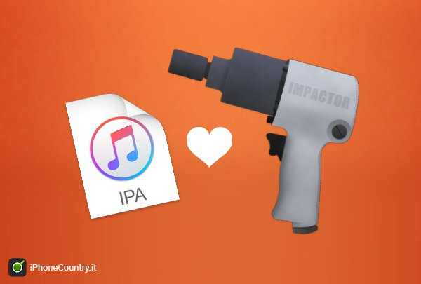 Cydia Impactor IPA