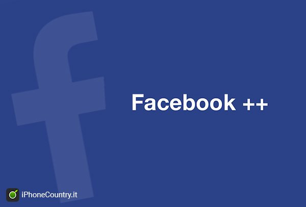 Facebook Plus Plus ipa