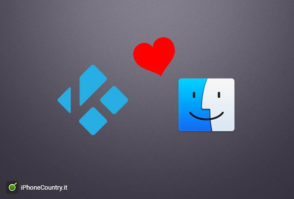 Kodi per Mac